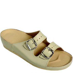 4LO Clinic papuča bež - Grey anatomska obuća