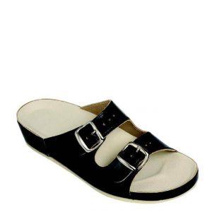 4LO Clinic papuča crva - Grey anatomska obuća