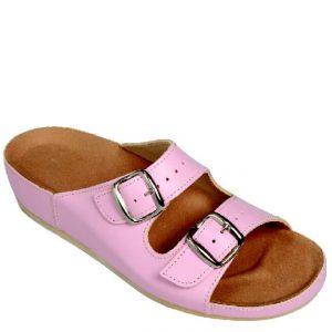 4LO Clinic papuča roza - Grey anatomska obuća