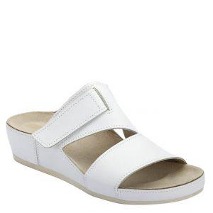 5LO Clinic papuča bijela - Grey anatomska obuća