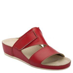 5LO Clinic papuča crvena - Grey anatomska obuća