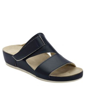 5LO Clinic papuča tamno plava - Grey anatomska obuća