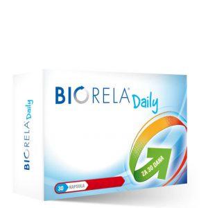 Biorela Daily - 30 kapsula
