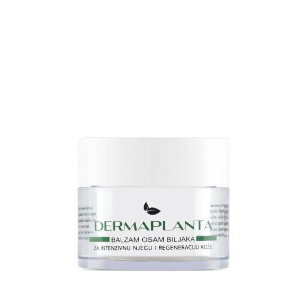 Dermaplanta - balzam - osam biljaka za zacjeljivanje kože - 30 ml