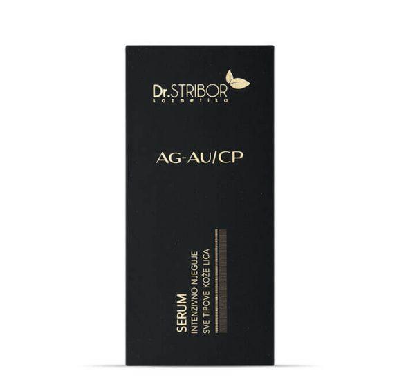 Serum Ag-Au/Cp - kutija