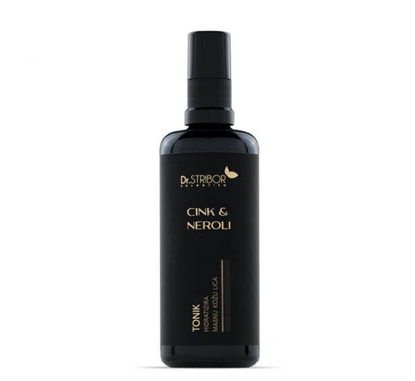 Tonik cink i neroli - 100ml