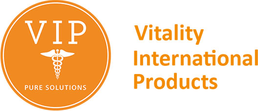 VIP ivitality internationl products