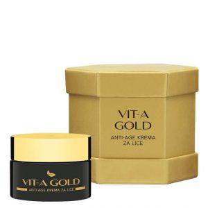 DR STRIBOR Vit-A Gold krema