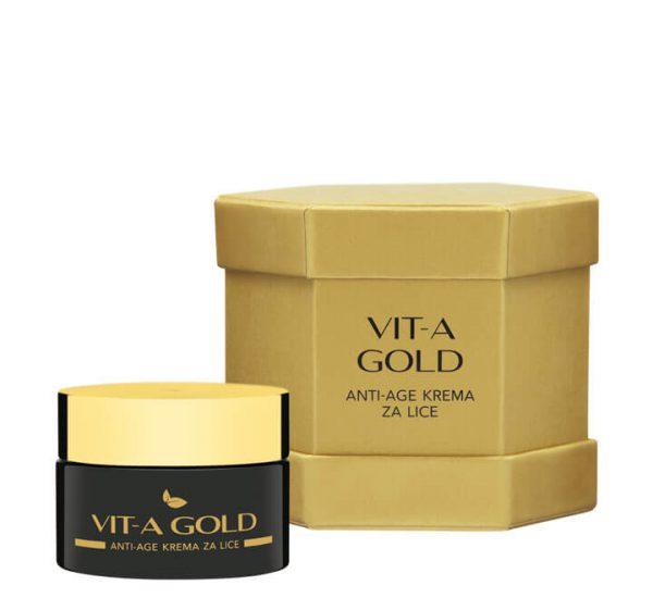 Vit-A Gold krema