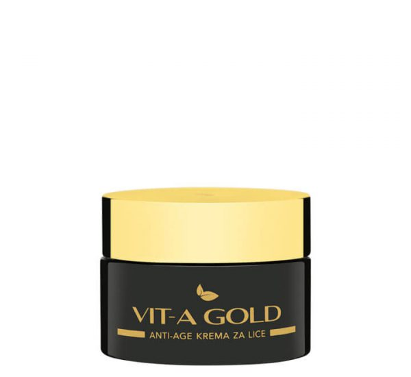 Vit-A Gold krema - 30ml