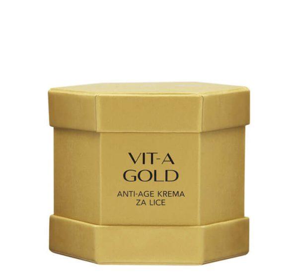Vit-A Gold krema - kutija