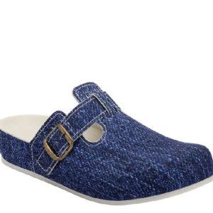 Artistic microfibra - Jeans plavi