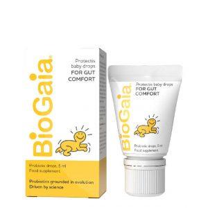BioGaia Protectis Baby Easy Dropper