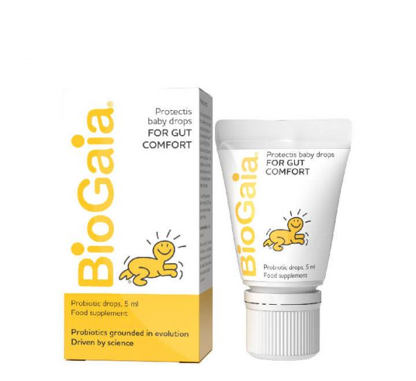 BioGaia Protectis Baby Dropper - 5 ml