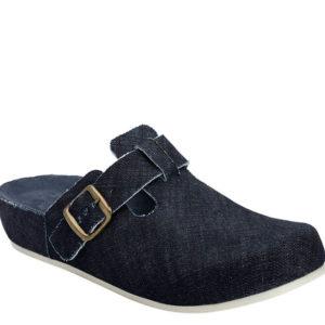 Grey klompa Ecco traper tamno plava - Grey anatomska obuća