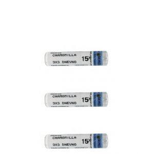 Homeolab Chamomilla 15x - Homeopatski proizvod - 80 peleta