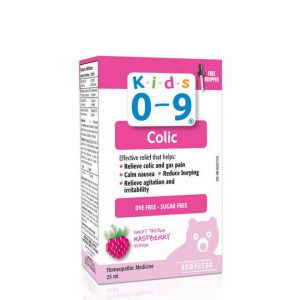 Homeolab Kids Relief Colic - Homeopatski proizvod - 25 ml