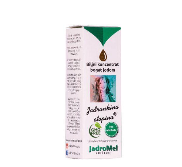 Jadrankina otopina - 50 ml