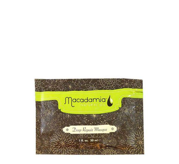 Macadamia Natural Oil Deep Repair Masque - 30 ml