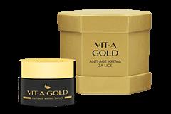 Vit-A Gold - Dr. Stribor kozmetika