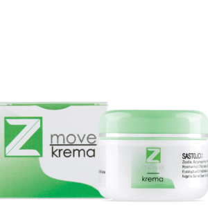 Z move krema - 40 grama