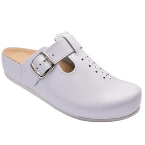 Grey Classic bijela