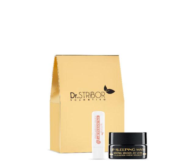 Dr.Stribor kozmetika Poklon paket 3
