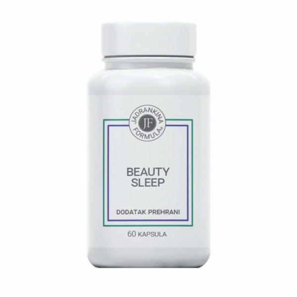 JADRANKINA FORMULA Beauty Sleep (spavanje-koža)