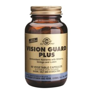 SOLGAR Vision Guard Plus