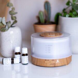 AROMARA Aroma difuzer Spa