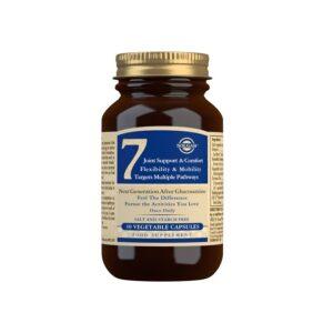 SOLGAR 7 za zdravlje zglobova