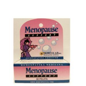 Homeolab Menopause Support (menopauza)