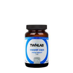 TWINLAB Bakar