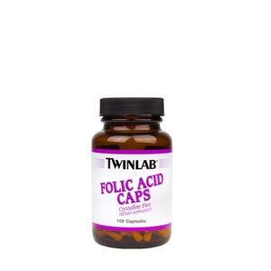TWINLAB Folna kiselina