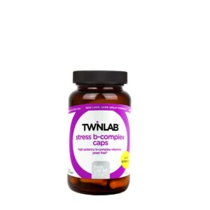 TWINLAB Stres B kompleks