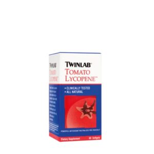 TWINLAB Tomato Likopen