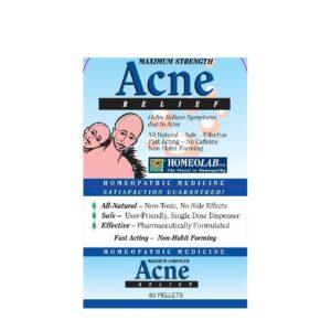 Homeolab Acne Relief (akne, nečista koža)