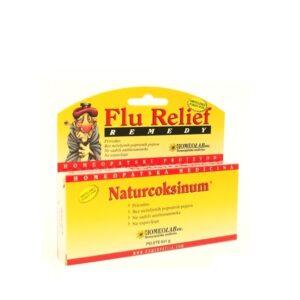 Homeolab Naturcoksinum Flu Relief (gripa i viroza)