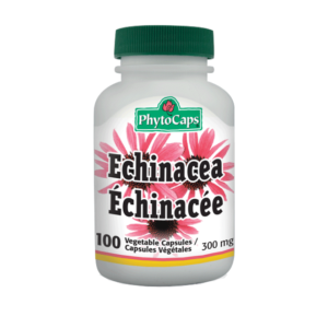 PHYTOCAPS Echinacea (prehlada-viroza-gripa) Ehinacea